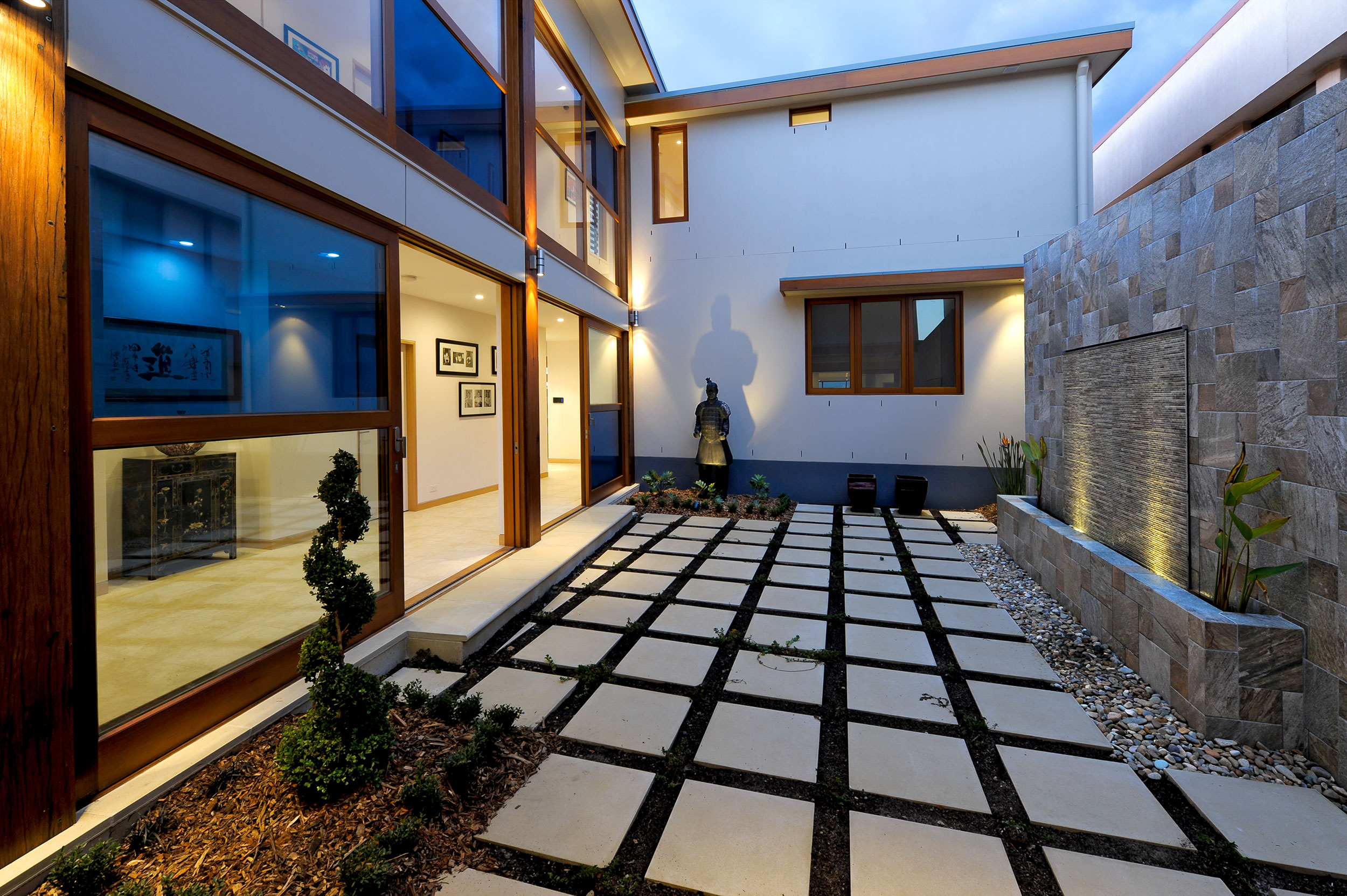Lan Yue Ge – Luxury Home by Rustic Touch