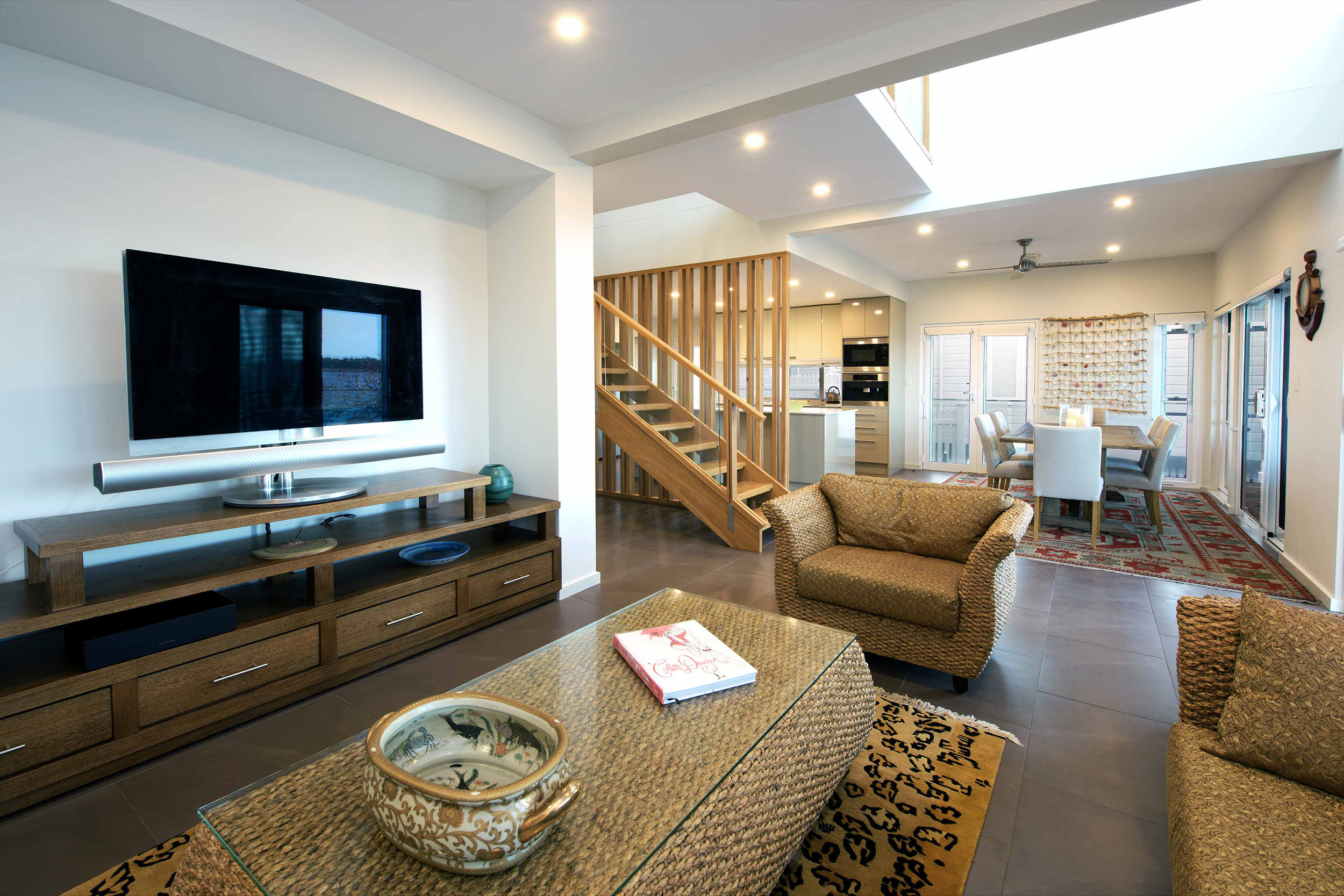 Magnolia – Luxury Home by Rustic Touch